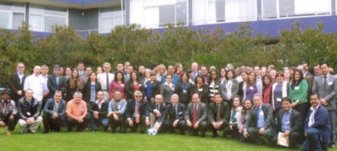Taller Regional del Programa EUROCLIMA sobre Agricultura sostenible, seguridad alimentaria y cambio climático